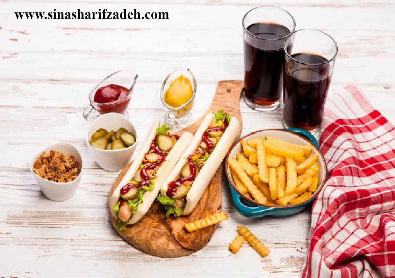 چرا باید این ۶ ماده غذایی را حذف کنید؟