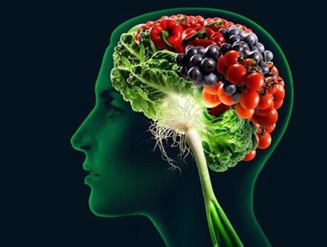 چه غذاهایی برای مغز خوب هستند؟