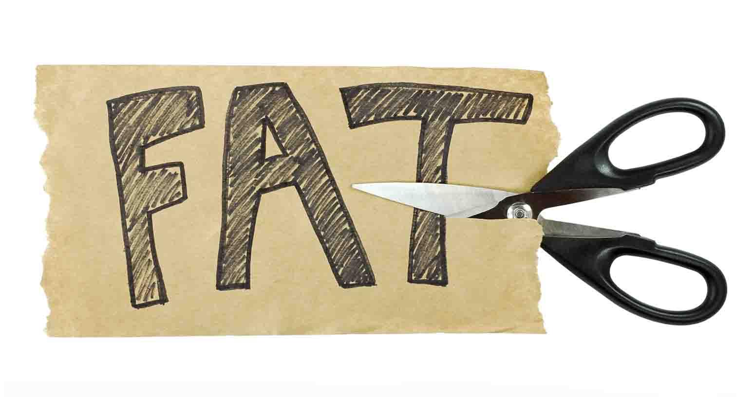 ۷ اشتباه مهلک در کاهش وزن