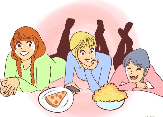 غذا خور مردم راضی کن!؟