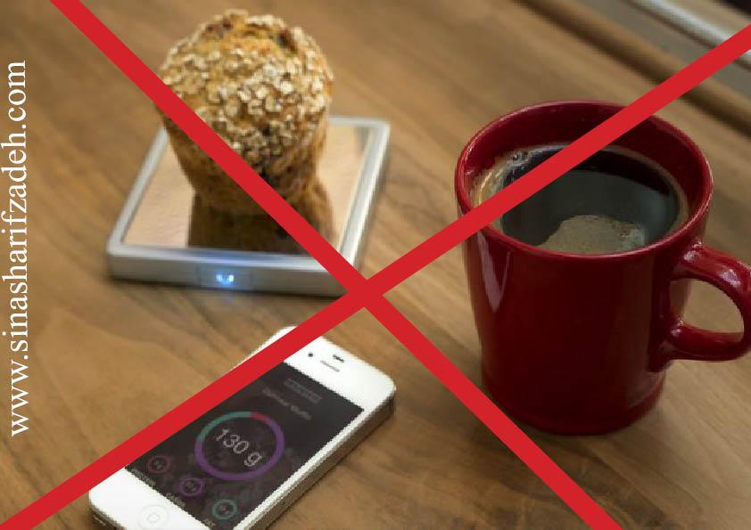 حفاظت شده: کاهش وزن بدون کالری شماری
