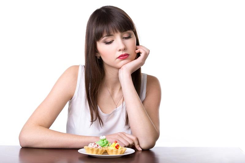 حفظ انگیزهی کاهش وزن