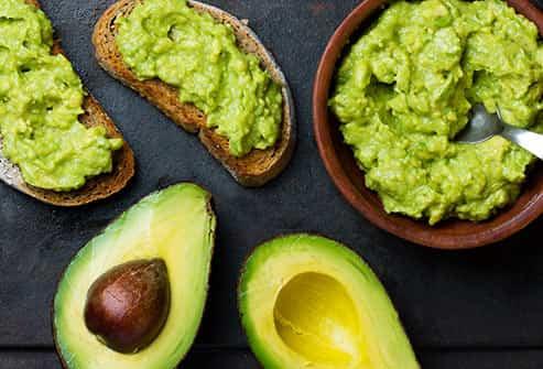 ۱۴ غذا که گرفتگی عضلانی را درمان می کنند